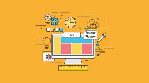 Complete Web Development Course: HTML, Vue. js, PHP, MySQL