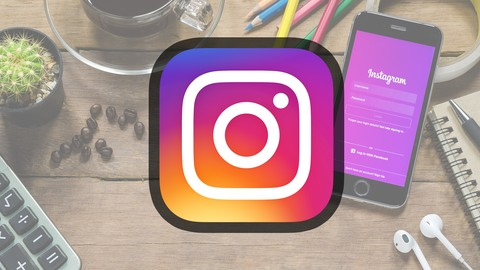 Instagram Small Business & Startup Marketing Foundation