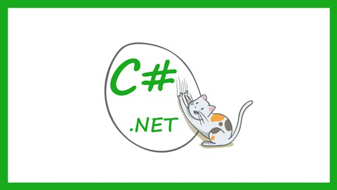 Netcurso-the-complete-algorithms-course-in-csharp-and-dotnet