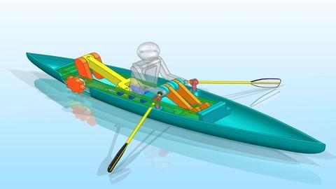 Netcurso-rowboatmechanism
