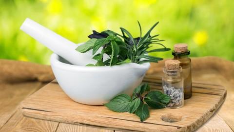 Netcurso-herbalism-medicine-making