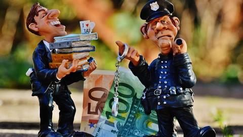 Netcurso-fraud-awareness-training