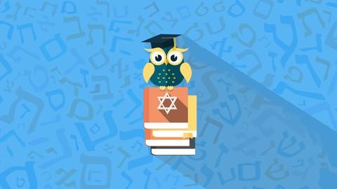 Know The Hebrew Alphabet