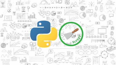 Introduction Scrapy with Python
