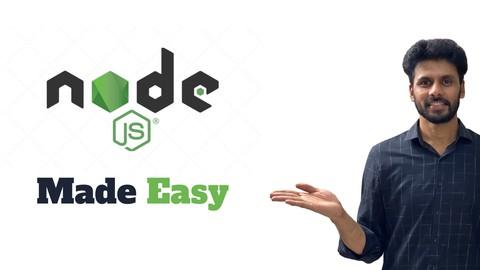 NodeJS made easy for MEAN or MERN Stack