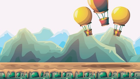 Unity: 2D Game Development