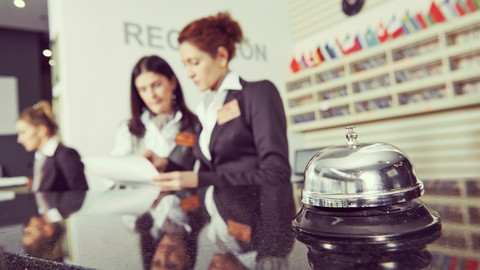 Hotel Management - Hotel Marketing Strategies