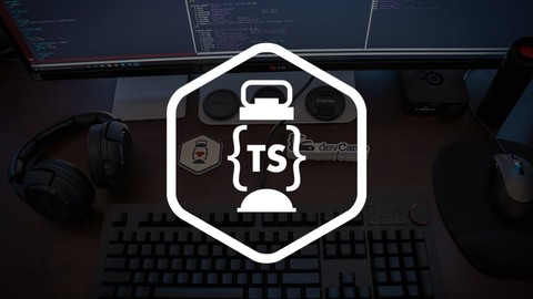 Introduction to TypeScript Development