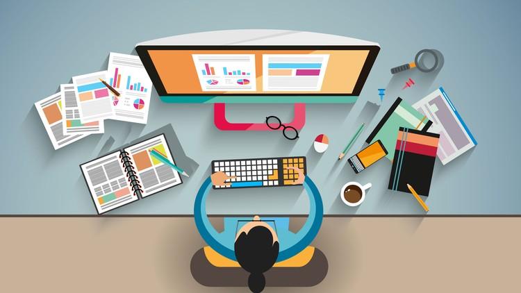 Web Design for Entrepreneurs تصميم مواقع الويب لرواد الأعمال Coupon