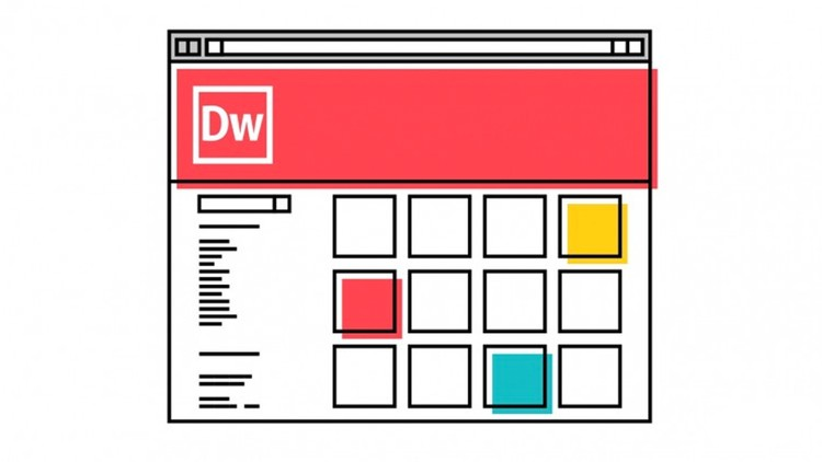 Beginners Adobe Dreamweaver Tutorial Coupon