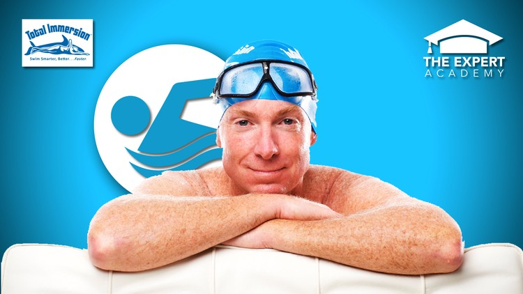 FREE TASTER: The 'Total Immersion' Swimming Technique