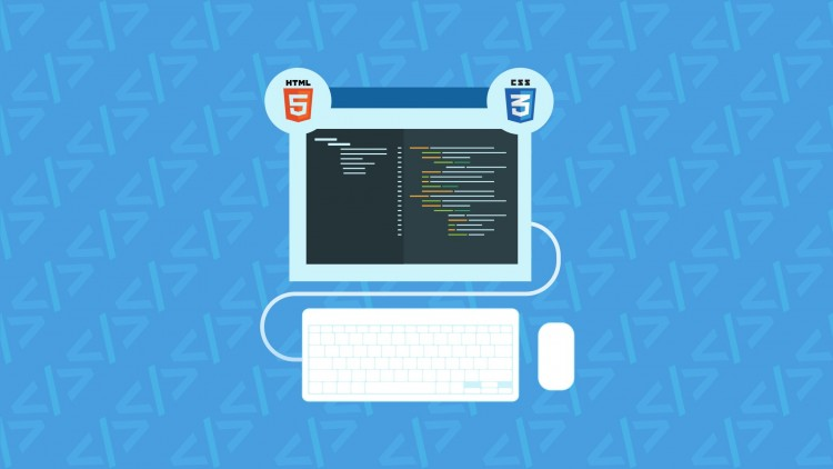 Beginner HTML and CSS