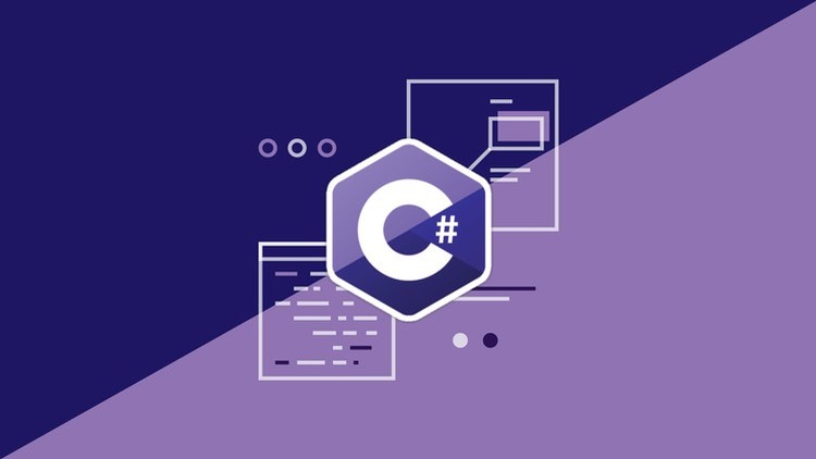 C# Programlama Dili : Temel, Orta, İleri Seviye Coupon