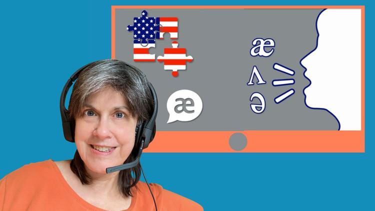 American English Pronunciation for Beginners