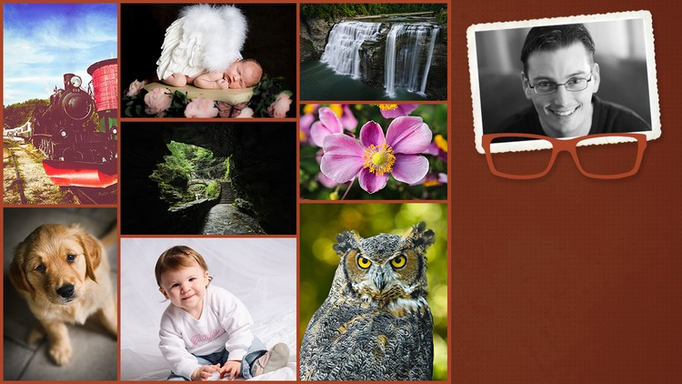 Digital Photography Courses for Beginners - DSLR Photography Coupon