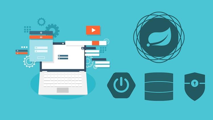 Spring Framework 5: Creando webapp de cero a experto 2021  Coupon