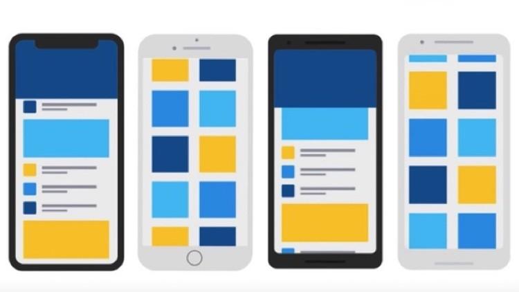 Google Flutter ve Dart Programlama Dili Temel Eğitimi Coupon