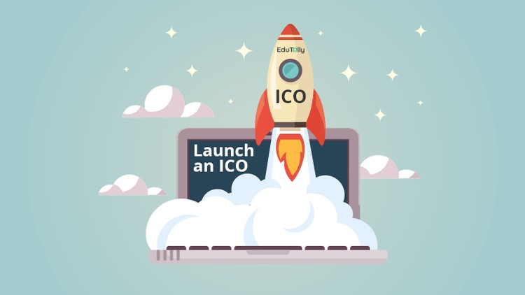 ICO. Launch a DeFi Initial Coin Offering & Raise Investment Coupon