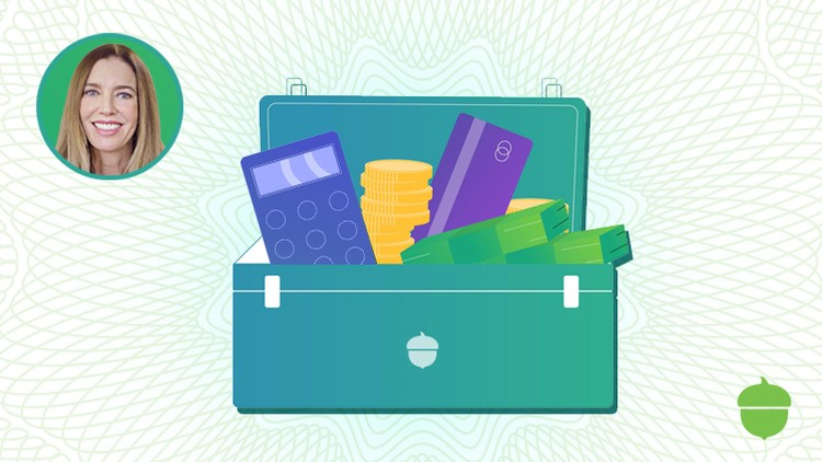 Acorns' Guide to Personal Finance