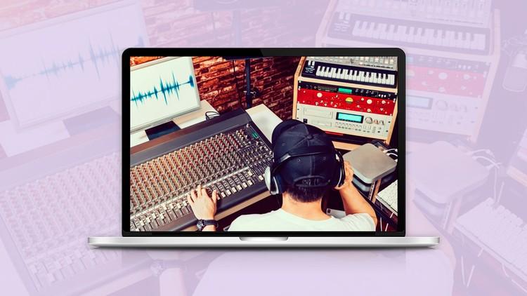 Herramientas para la Postproducción de Audio Coupon