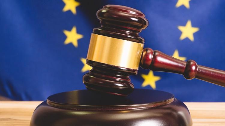 The EU GDPR - An Introduction
