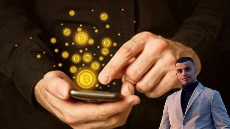 Cryptocurrencies: complet practical course on crypto trading Coupon