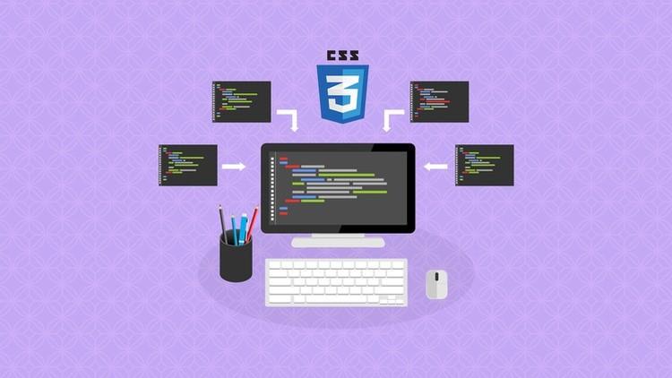 Desarrollo de páginas responsivas con CSS3 y HTML5 Coupon