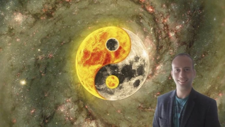 Taoism Level 1: a Path to a Higher Dimension