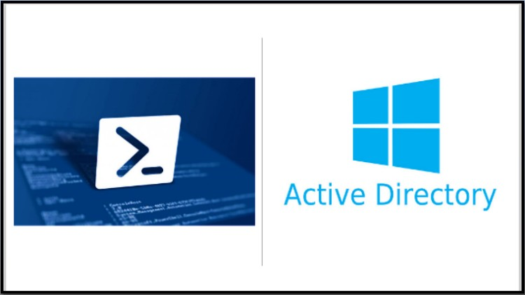 [Active Directory] Management using Windows PowerShell