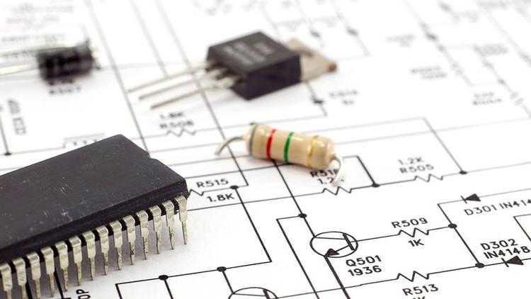 Temel Elektronik Eğitimi Coupon