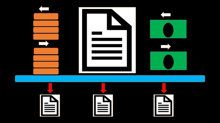 Financial Accounting – Subsidiary Ledgers & Special Journals Coupon