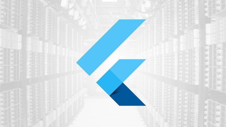 Flutter - Beginners Course Coupon