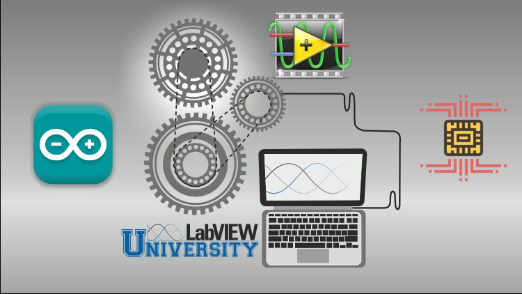 Labview Core I &  Labview Core II Coupon
