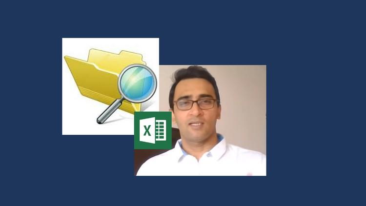 Excel MIS Analytics (Advance Vlookup Match & IFs ) Series 1