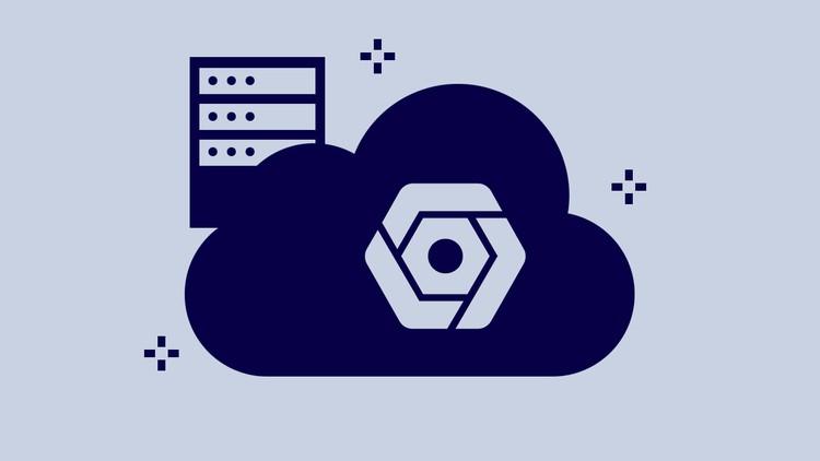 Google Cloud Platform Associate Cloud Engineer Bootcamp Coupon