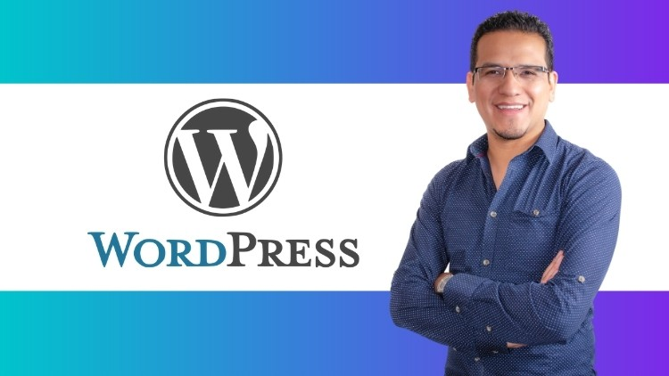 Wordpress: Crea tu página web Fácil (De cero a experto) Coupon
