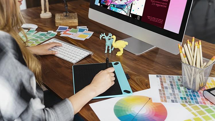 InDesign CC para Decoradores, Interioristas y Arquitectos Coupon