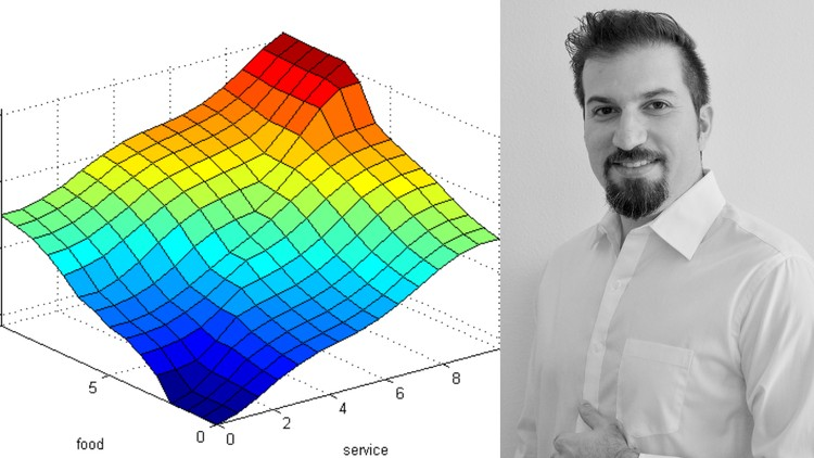 Practical Introduction to Fuzzy Logic with Matlab