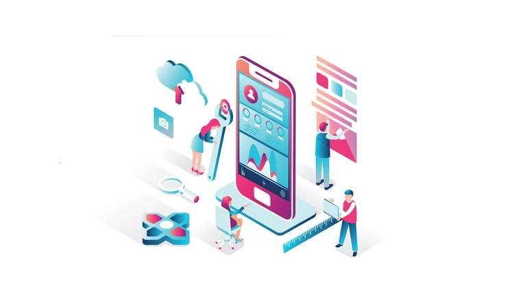 Herkes için Mobil Uygulama Geliştirme ( APPInventor ) Coupon