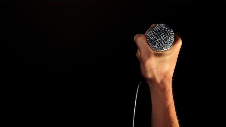 HABLAR EN PÚBLICO: Oratoria avanzada; pierde miedo escénico Coupon