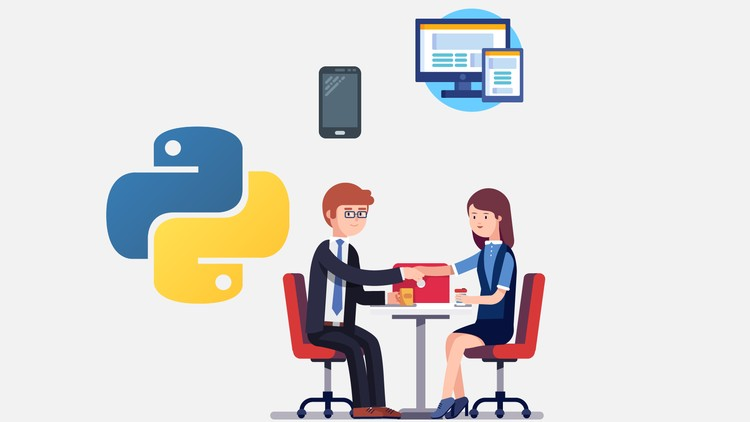 Learn programming with Python Coupon