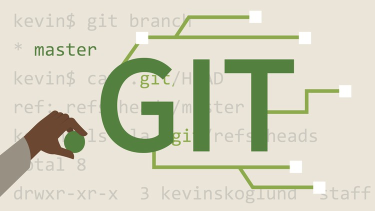Git & GitHub MasterClass : Git Workflow, Commands & GitHub