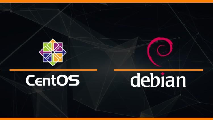 Curso Profesional de GNU/Linux con Debian y CentOS Coupon