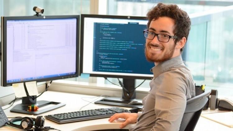 Programación profesional desde cero Coupon