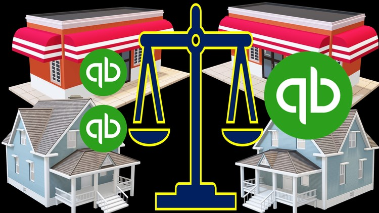 Two QuickBooks File-Business & Personal vs One File For Both Coupon