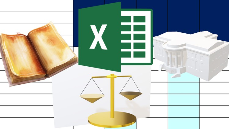 Tax & Adjusting Entry Year-End Accounting Excel Worksheet Coupon