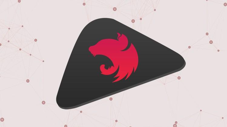 NestJS Zero to Hero – Modern TypeScript Back-end Development