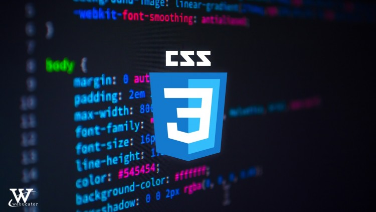 Advanced CSS Training