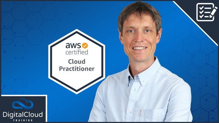 AWS Certified Cloud Practitioner 500 Practice Exam Questions