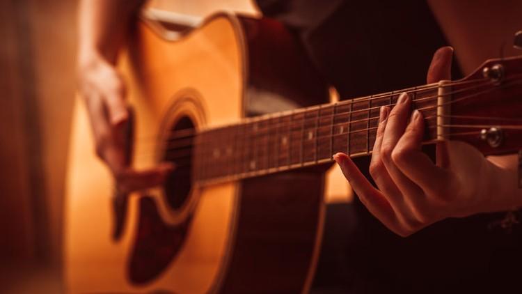 Advanced Acoustic Guitar Fingerpicking Coupon